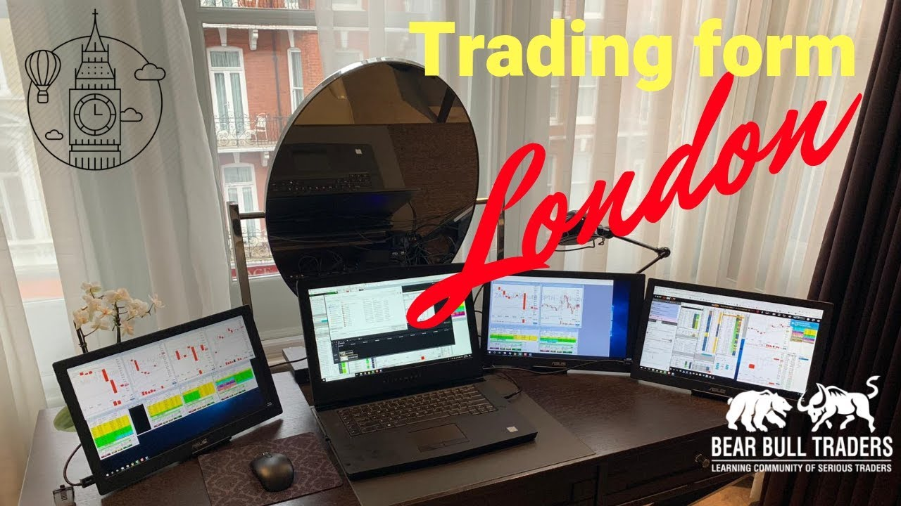 Andrew Day Trading Recap 8 March 2019