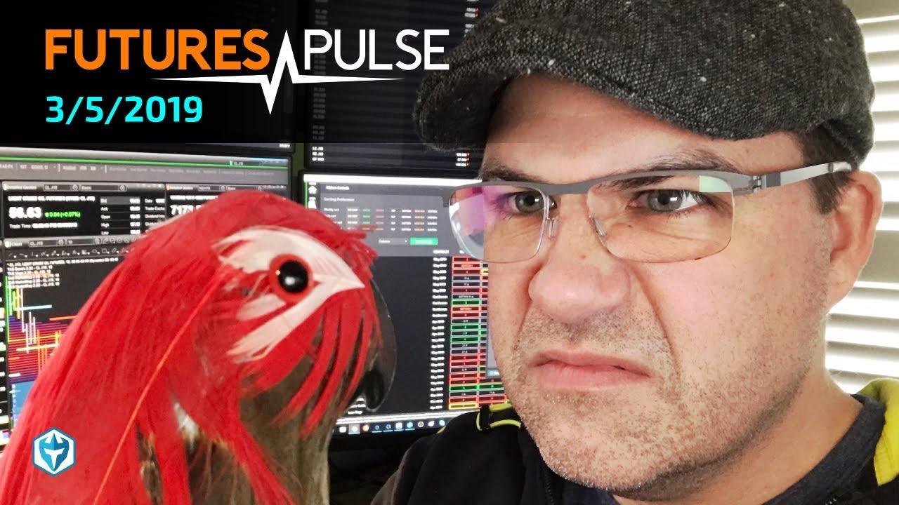 Bulls, Bears & Birdie Attacks | Steve's Futures Pulse 124