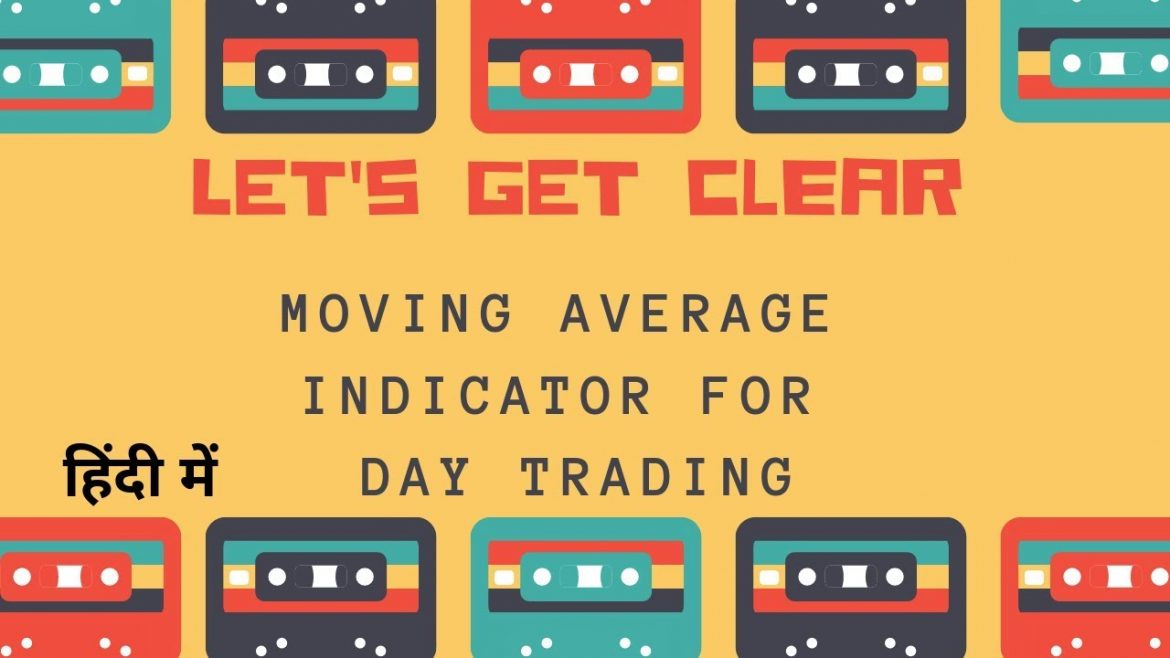 Moving Average For Simple Easy Understanding