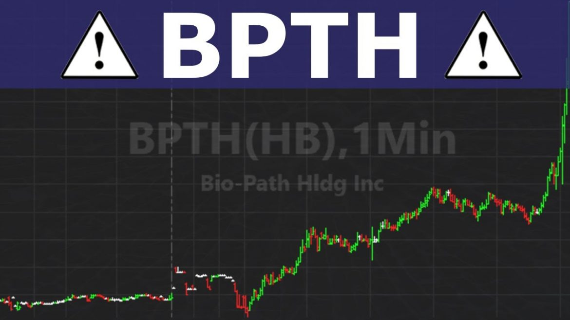 How CTU finds Day Trading Stocks that are up 2000+% like $BPTH