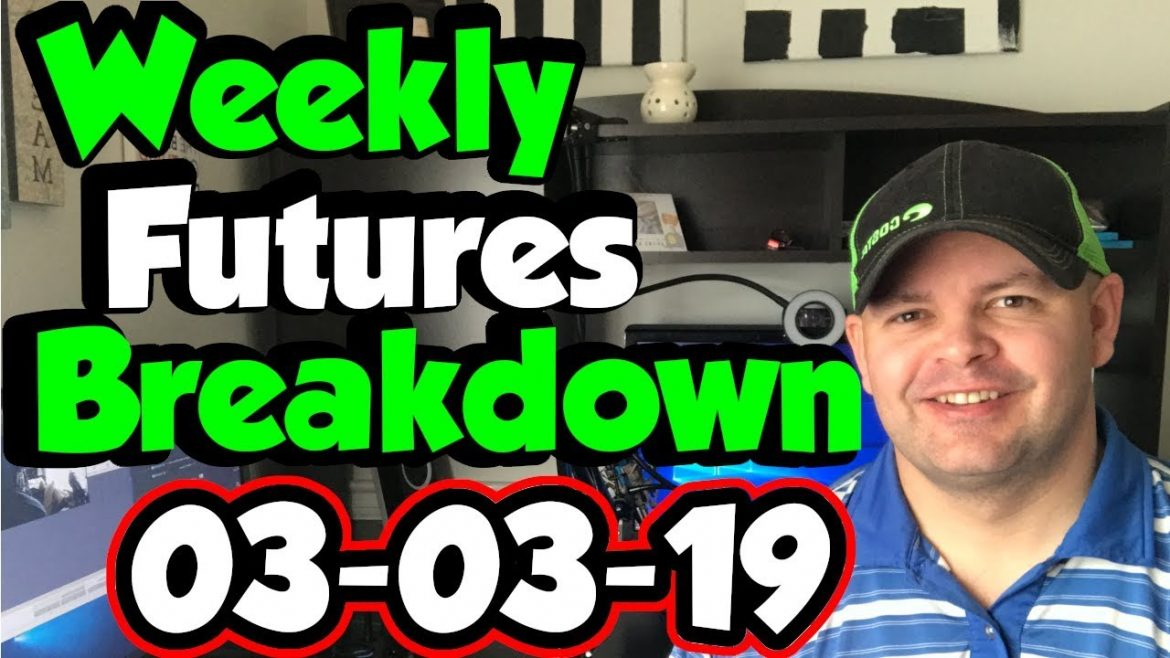 Weekly Futures Breakdown 03-03-19 | Stock Market Investing
