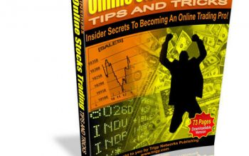Insider's Online Stocks Trading Tips and Tricks >>>>>EBOOK<<<<< PDF Version>>>>> 3
