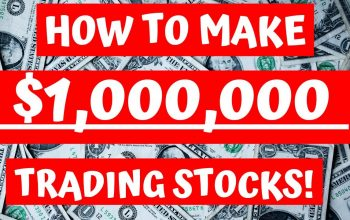How Anyone Can Make $1,000,000 Just By Trading Stocks! (NOT CLICKBAIT!!) - Robinhood App 3
