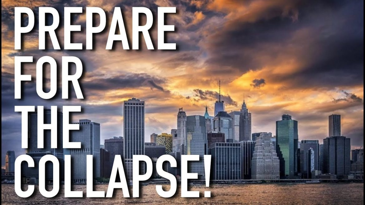 18 Really Big Numbers That Show The Imminent Economic Collapse 2019 Stock Market CRASH!