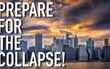 18 Really Big Numbers That Show The Imminent Economic Collapse 2019 Stock Market CRASH! 2