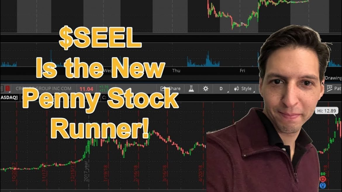 Stock Market News – $SEEL is the New $BPTH! – Day Trading SEEL $SAEX $SELB