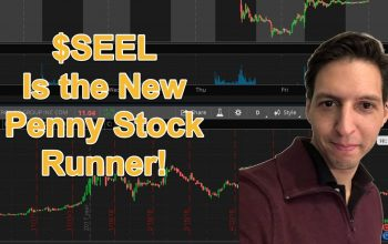 Stock Market News - $SEEL is the New $BPTH! - Day Trading SEEL $SAEX $SELB 1