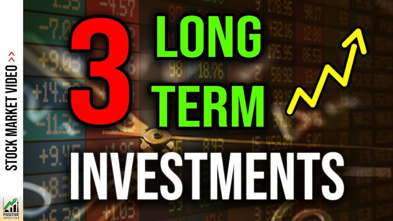 Stocks for Long Term Investment 2019 📈