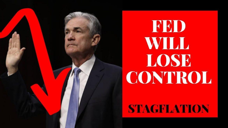 Stock Market News – Recession Inevitable!
