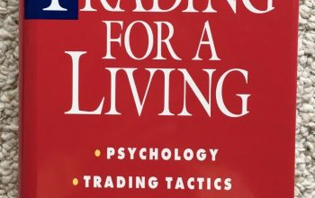 Wiley Finance: Trading for a Living: Investing, Stock Trading Tactics, Money... 3