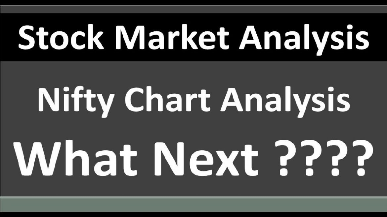 Stock Market Analysis – Nifty Chart Analysis – What Next ??? (In Hindi)
