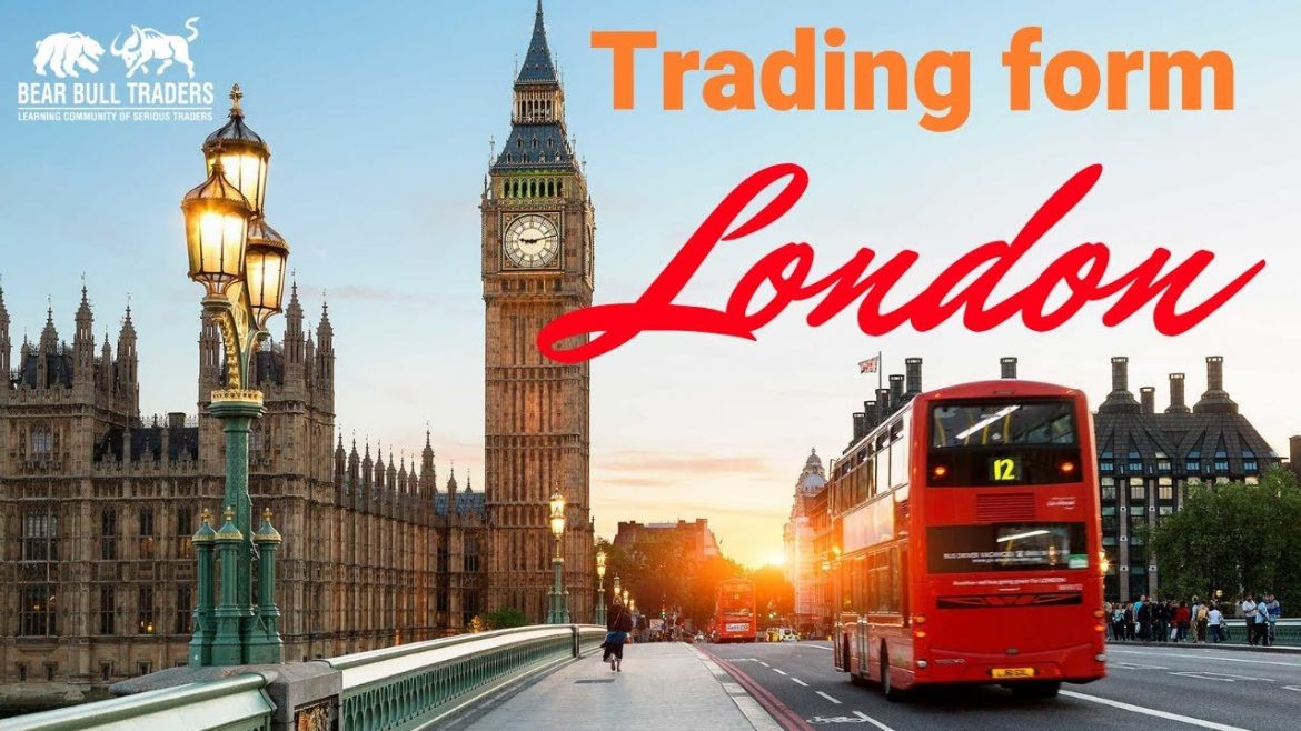 Andrew's Day Trading Recap from London 6 March 2019