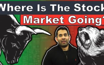 Where Is The Stock Market Going? | Are We In A Bull or Bear Market? 3