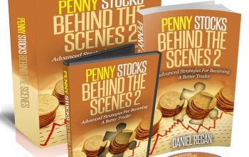 Advanced Penny Stocks Trading System Course & Book  Part 2  - Not Timothy Sykes 1