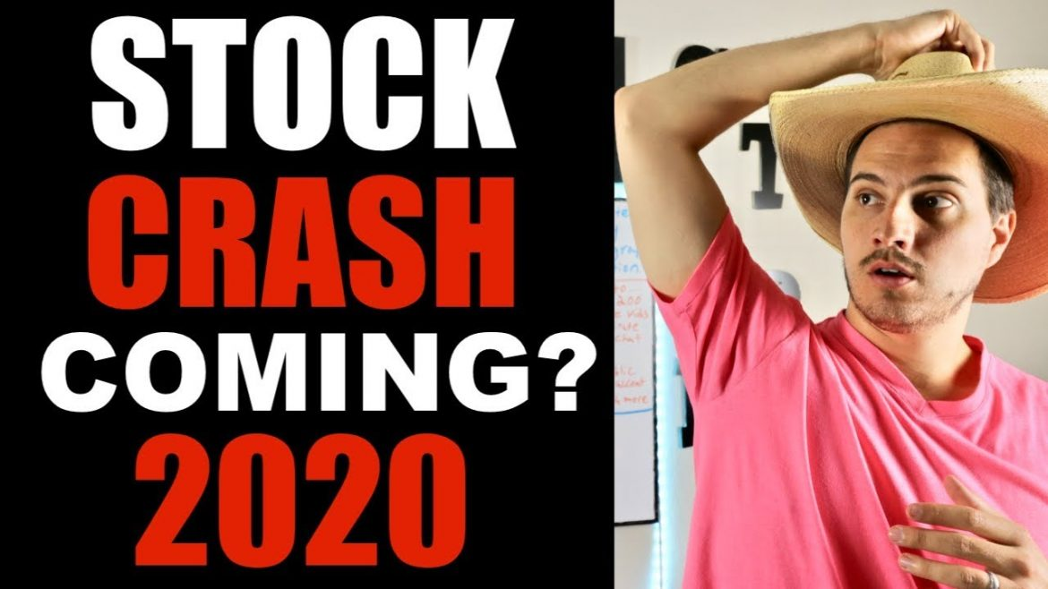 Should You Wait For Next Stock Market Crash To Buy Stocks?