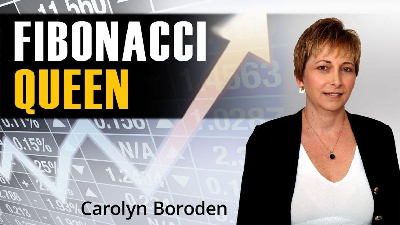 Fibonacci Queen: I do have higher targets in AMZN.