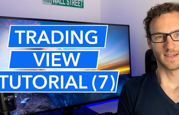 TradingView Tutorial   | Trading Software | 7 Backtesting, Demo und Livetrading 1