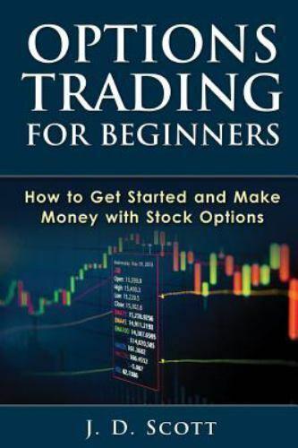 Options Trading for Beginners: How to Get Started and Make Money with Stock Opt
