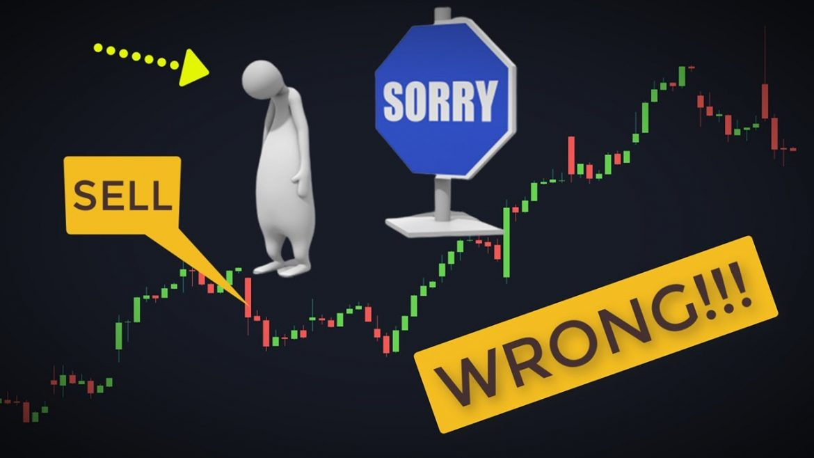 6 Ways Your Mind Is Tricking You Into Being a Losing Trader | Psychological Trading Mistakes