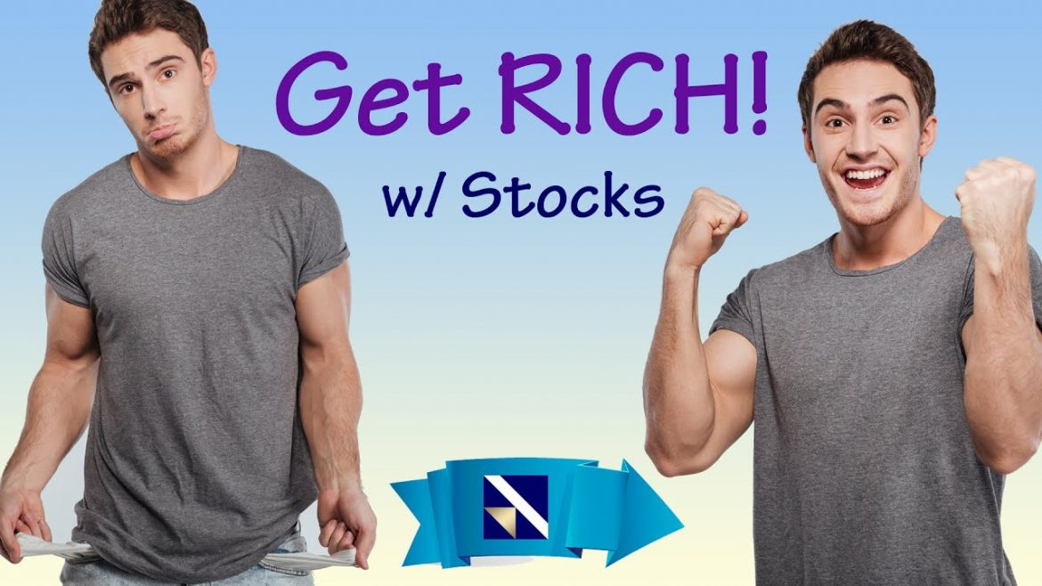 How to Get Rich Trading Stocks | VectorVest