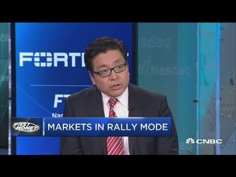 What to expect for markets 2020: Fundstrat co-Founder