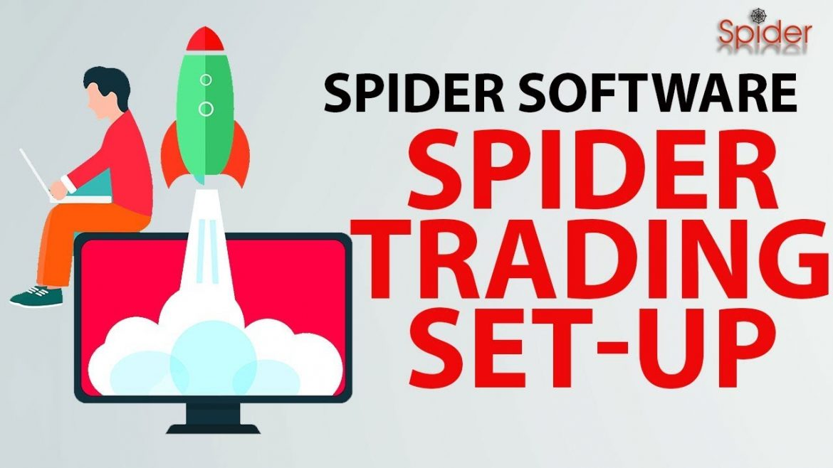 Intraday trading Set-up on Spider Software | Tutorial | Hindi