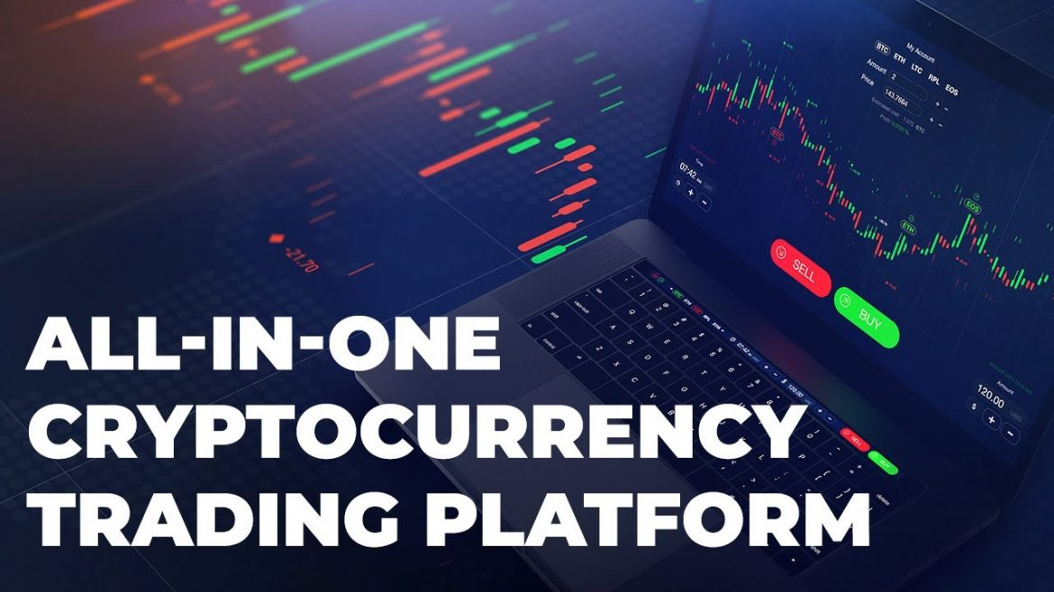 All-in-One Crypto Trading Platform Bitsgap [Overview]