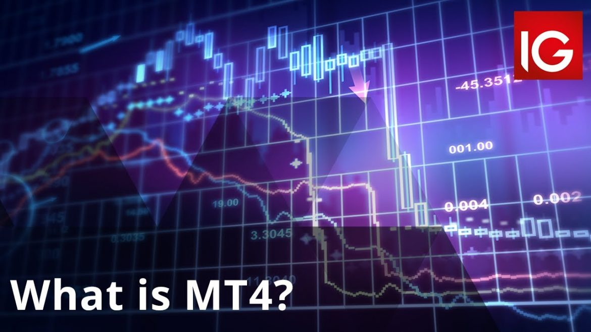 What is MT4?