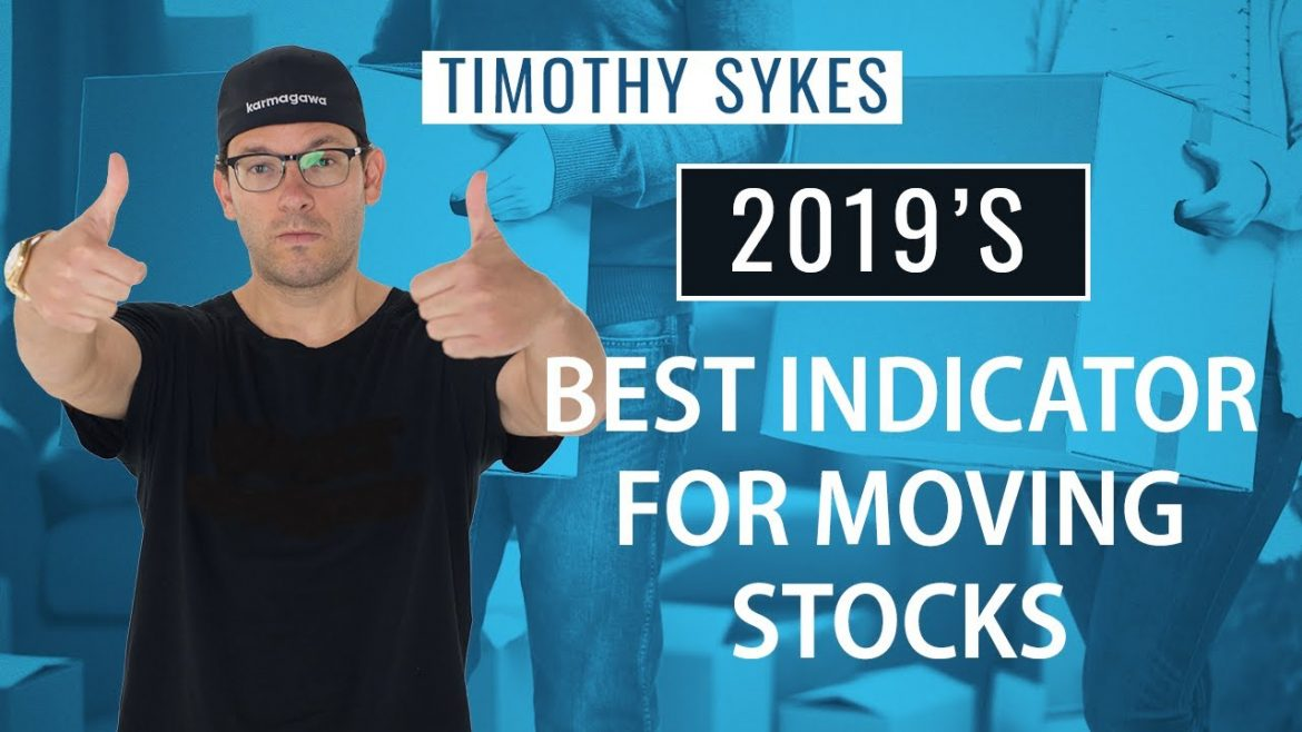 2019's Best Indicator For Moving Stocks