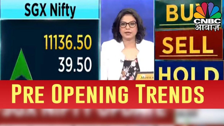 आज की Stock Market की उतार चढ़ाव पर पूरी जानकारी | Munaffe Ki Taiyari | October 09, 2019