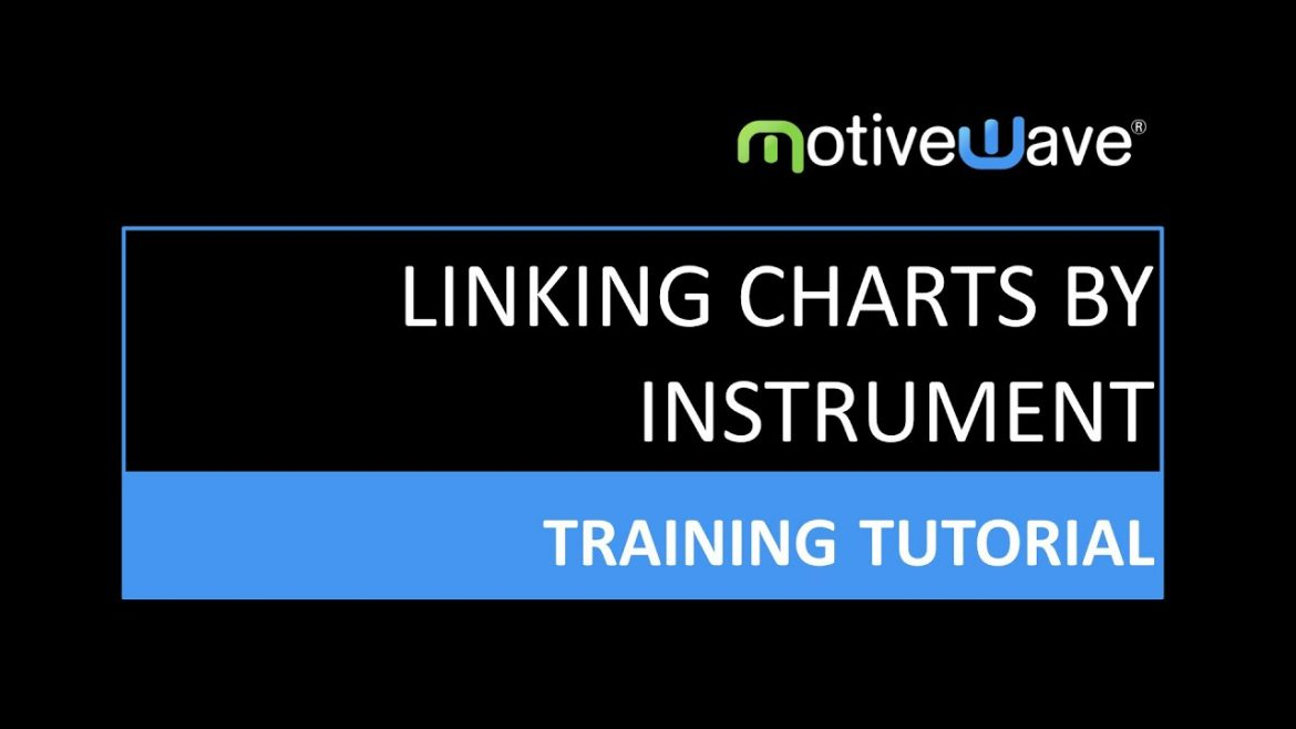 Linking Charts By Instrument