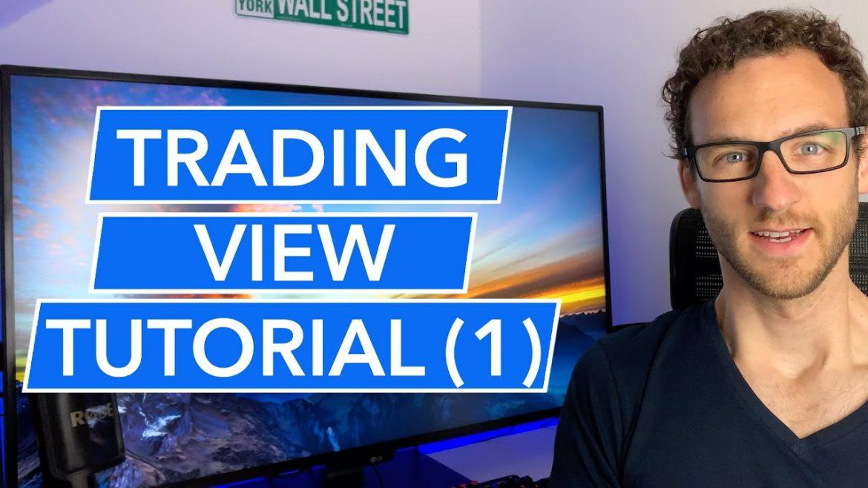 TradingView Tutorial | Trading Software | 1 – Überblick & Märkte