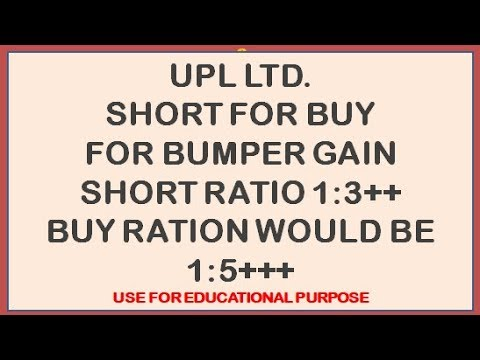 UPL SHORT BUT WHERE AND WE WANT TO GO LONG SWING TRADE WHERE WE CAN GO LONG  JUST FOR EDUCATIONAL PU