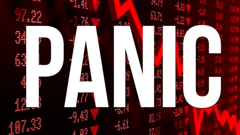 Stock Market News-Stock Market Crash May 2019| Why Are Stocks Crashing?