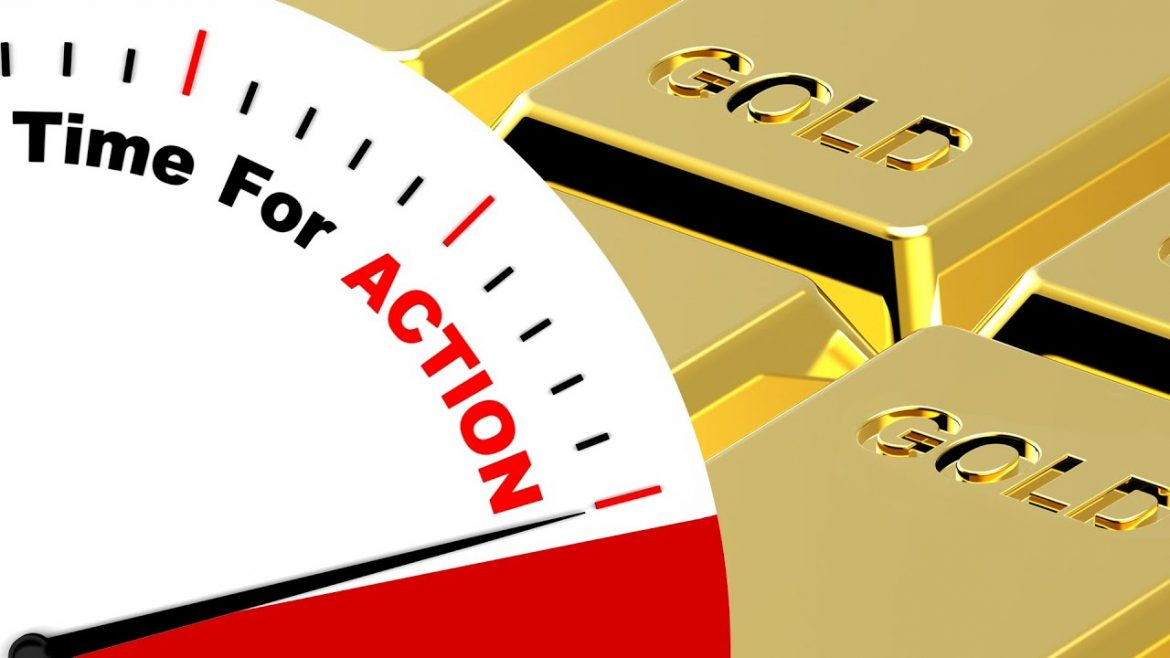 Trading Gold for Fun & Profit, Stock Market Strategy | VectorVest