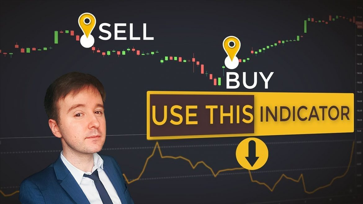 Secret Swing Trading Indicator To Avoid Ranges (Choppiness Index Strategies)