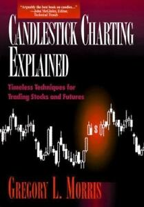Candlestick Charting Explained : Timeless Techniques for Trading Stocks and…