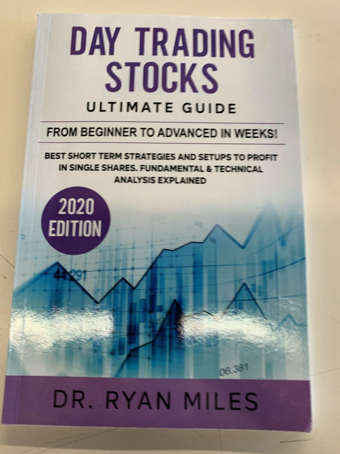 Day Trading Stocks Ultimate Guide: From Beginner to Advanced in weeks