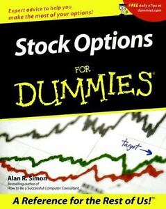 Stock Options For Dummies