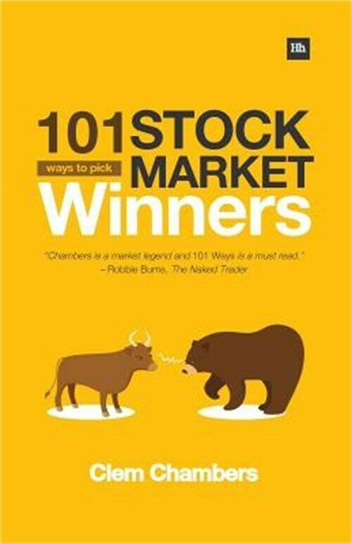 101 Ways to Pick Stock Market Winners (Paperback or Softback)