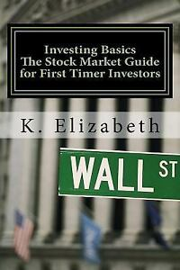 Stock Investing for Dummies Investing for Beginners Stock Market Investing…