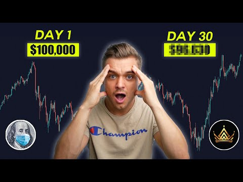 I Joined a Stock Trading Signals Group for a Month and Made $______