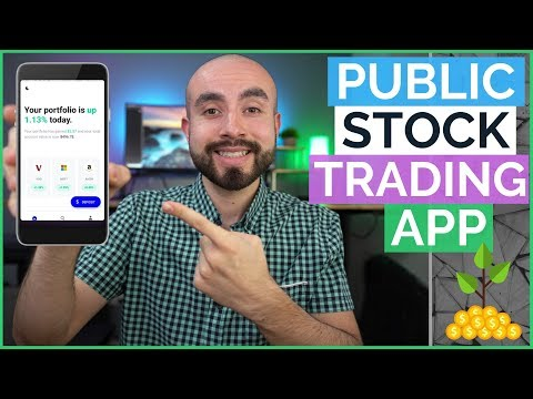 Public Investing App Review – The Stock Market Trading App For Beginners