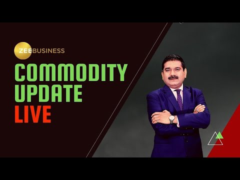 Commodity Update | Share Market Live Updates | Financial News | Trading Strategy | Mar 12, 2021