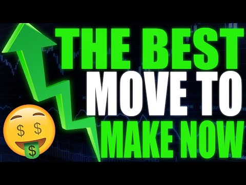 The Best Stock Market Moves To Make Right Now