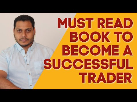 Best Trading Book For Stock Market   Part-1