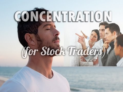 8 hour Stock Trading Work Background Music – Focus, Concentration, Music, Maths – For Stock Traders