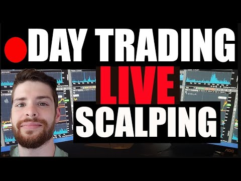 🔴 4/20 DOGECOIN LIVE! Day Trading Scalping GME + AMC Gap! Penny Stocks (ZOM HOTH PETZ CTRM)