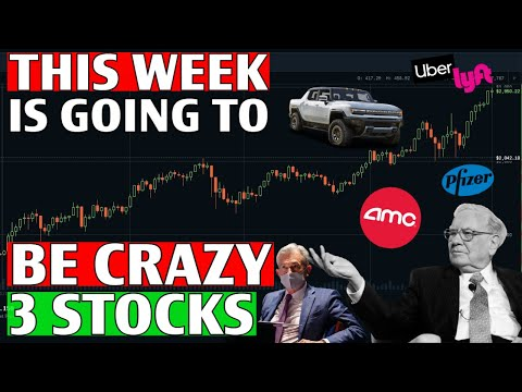 I'M GOING TO BUY 1 STOCK FOR EARNINGS!! – My watchlist – The Stock Market Is At A PIVOT POINT!!