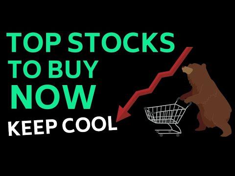 Trading the Stock Market Crash Today | May 2021